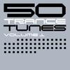 Couverture de l'album 50 Trance Tunes, Vol. 1 (iTunes Exclusive)