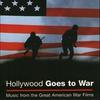 Couverture de l'album Hollywood Goes to War