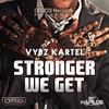 Couverture de l'album Stronger We Get