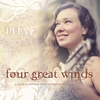 Couverture de l'album Four Great Windws