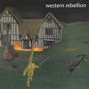 Cover of the album Western Rebellion