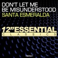 Cover of the track Don't Let Me Be Misunderstood