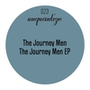 Cover of the album The Journey Men - EP