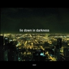 Couverture du titre Lie Down in Darkness (Photek remix)