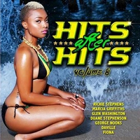 Cover of the track Hits After Hits, Vol. 8