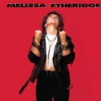 Couverture du titre Melissa Etheridge