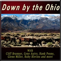 Cover of the track Down by the Ohio