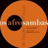 Cover of the album Os Afro-Sambas de Baden e Vinicius