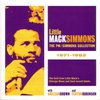 Cover of the album The PM/Simmons Collection 1971-1982