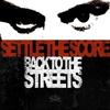 Couverture de l'album Back to the Streets