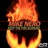 Couverture de l'album Keep the Fire Burning (Remixes)