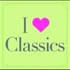 Cover of the album I Love Classics
