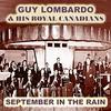 Cover of the album September In The Rain