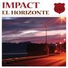 Cover of the album El Horizonte