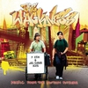 Cover of the album The Wackness (Music from the Motion Picture Deluxe Version)