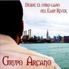 Couverture de l'album Desde el Otro Lado del East River