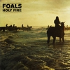 Couverture de l'album Holy Fire