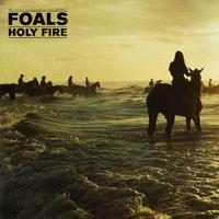 Couverture du titre Holy Fire