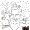 Couverture de l'album Solomun (Selected Remixes 2009-2015)