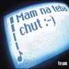 Cover of the album Mám na teba chuť :-)