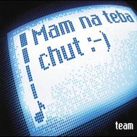 Cover of the track Mám na teba chuť :-)