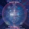 Cover of the album Awakening the Light Body - Music for Meditation