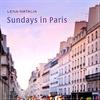 Couverture de l'album Sundays in Paris
