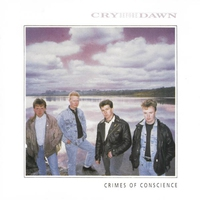 Cover of the track Crimes Of Conscience