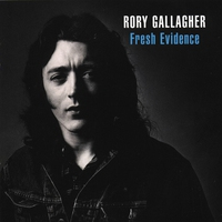 Cover of the track Fresh Evidence