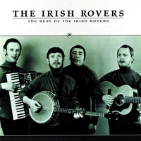 Couverture du titre The Best of the Irish Rovers (Remastered)