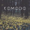 Cover of the album Komodo - EP