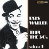 Cover of the album Fats Waller - Thru the 30's, Vol. 1