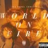 Couverture de l'album World On Fire - Single