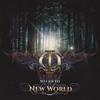 Couverture du titre New World Suite