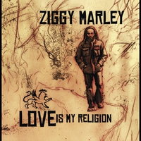 Cover of the track Love Is My Religion