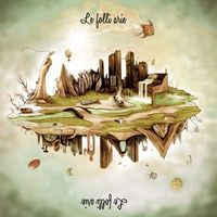 Cover of the track Le folli arie