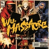 Cover of the album Wu Tang Presents... Wu-Massacre