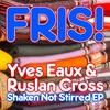 Cover of the album Shaken Not Stirred - Single
