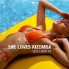 Couverture de l'album She Loves Kizomba, Vol. 1