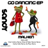 Cover of the album Go Dancing - EP