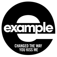 Cover of the track Changed the Way You Kiss Me - Single