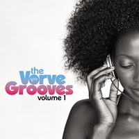 Cover of the track The Verve Grooves, Vol. 1