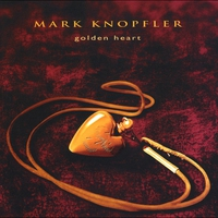 Cover of the track Golden Heart