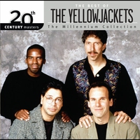 Cover of the track The Best of Yellowjackets - 20th Century Masters