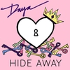 Cover of the track Hide Away
