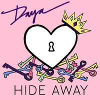 Couverture du titre Hide Away - Single