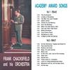 Couverture de l'album Academy Awards Songs Vols 1 & 2