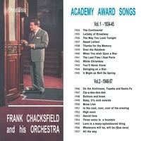 Couverture du titre Academy Awards Songs Vols 1 & 2