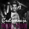 Cover of the album C'est comme ça - Single