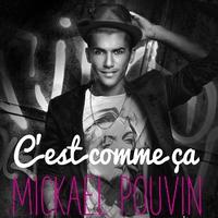 Cover of the track C'est comme ça - Single